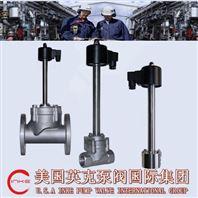 進口超低溫電磁閥美國技術制造 性價比高