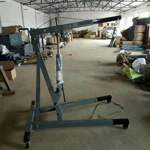 东弘500公斤室外移动小吊机