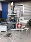 520PVC磨粉机
