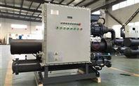 水冷式冷水机组