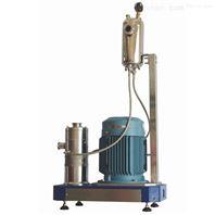 含氢硅油高速混合乳化机
