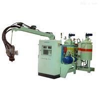 环戊烷高压发泡机PU混合灌注机