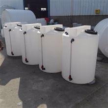 MC-300L絮凝劑攪拌計量藥劑桶