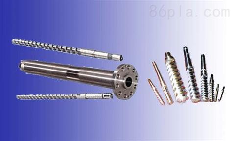 橡胶合金工业螺杆