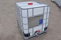 厂家直销IBC运输铁架滚塑集装桶1000L方形