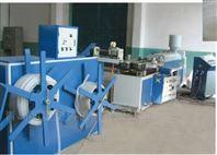 单壁波纹管生产线设备