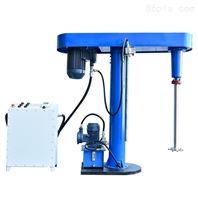 厂家促销液压分散机 深圳油墨油漆搅拌机