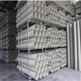 济南蓝海生产加工阻燃风管