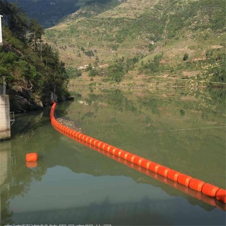 水电站拦污栅水库拦污浮筒自来水厂拦污排
