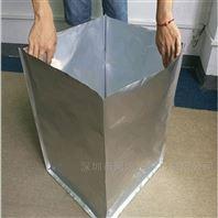 出口海运装柜铝箔立体袋 工业包装袋静电袋