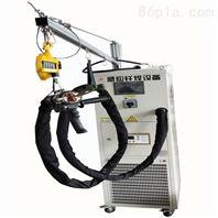 铝管钎焊机、蒸发器铝管手持式高频焊机