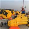 FB120*230海洋养殖区警示浮标水上浮动航标介绍