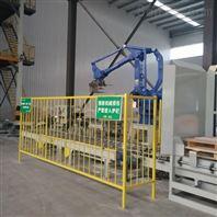 供应荞麦码垛机器人 河南粮食堆垛机械设备