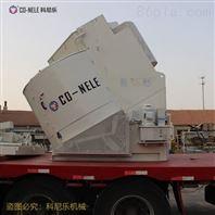 耐火材料混合机连续性精准性生产使用品质强