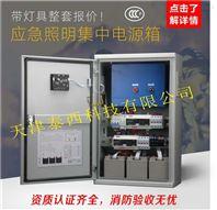 A型应急照明集中电源箱CCCF回路控制模块
