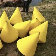 海边警示塑料浮标抗老化耐腐蚀