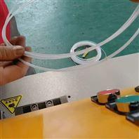 PP芯棒熔棒焊接机 尼龙芯子对熔机