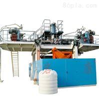 岩康大型全自动吹塑机设备公司