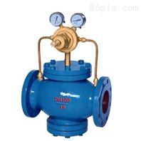 氮气不锈钢减压阀安装