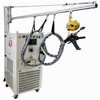 储液器铝管焊接机高频钎焊机哪里有卖的