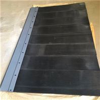 煤矿传送箱防尘帘