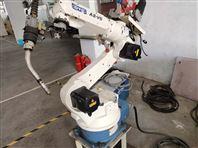 进口二手OTC焊接机器人AⅡ-V6