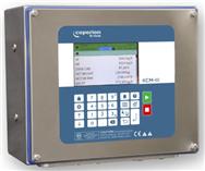 科倍隆楷创推出全新一代喂料机控制系统 KCM-III