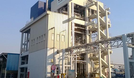 巴斯夫拟扩大上海金山基地的合成酯基础油产能
