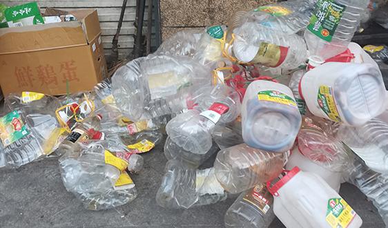 塑料污染治理难题待破 回收利用or可降解该用哪种方式?