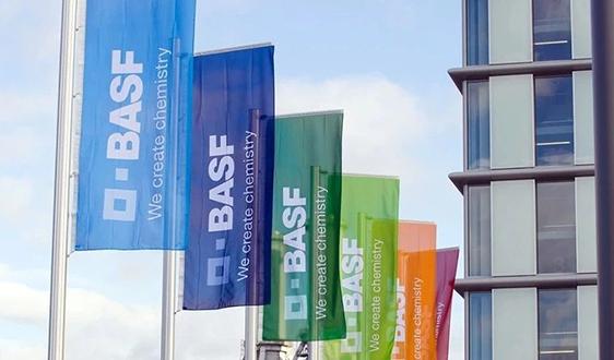 巴斯夫2020年第三季度业绩出炉